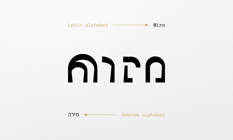 MIRA-1