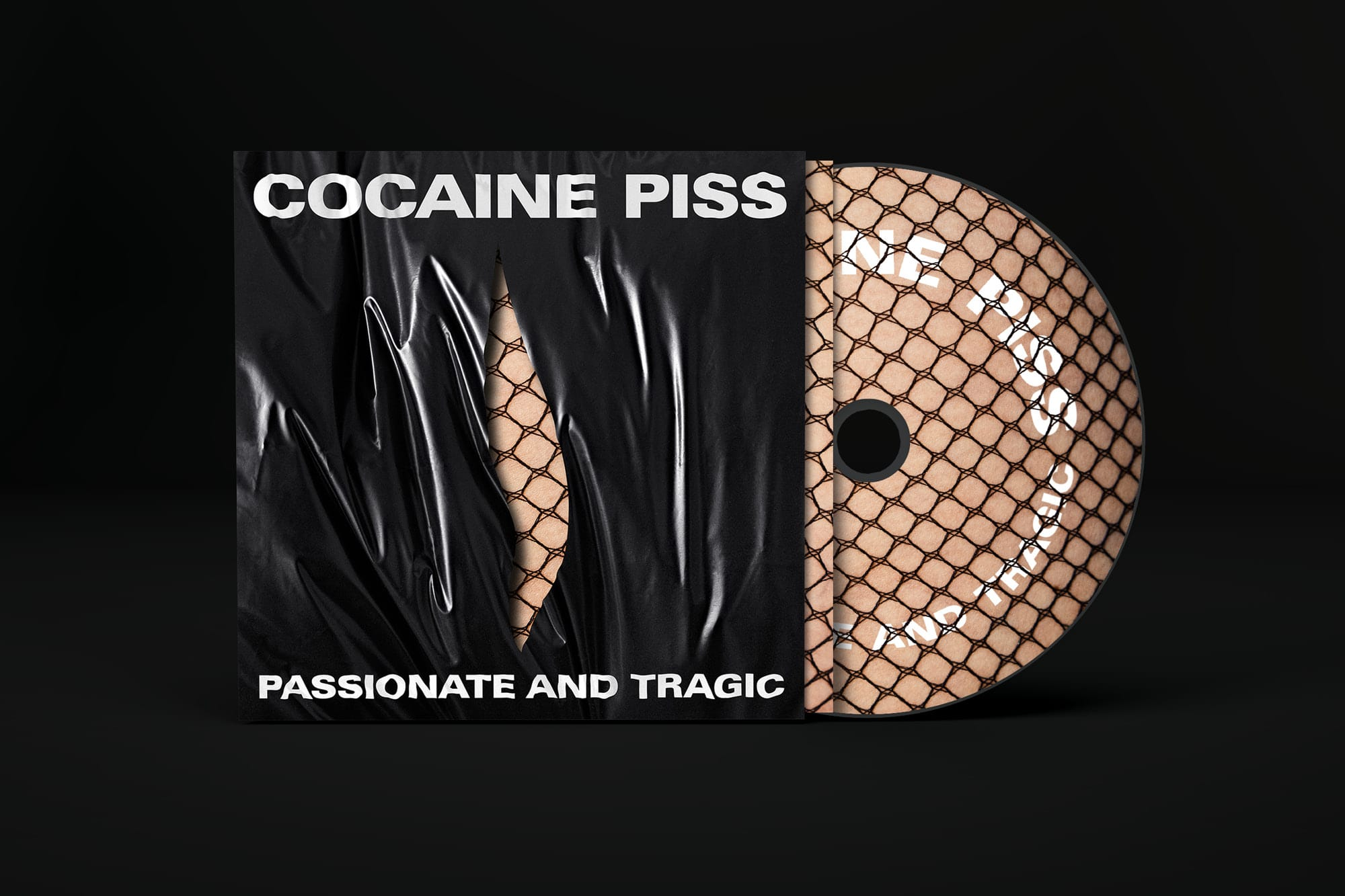 cocaine piss-PAT-CD-front