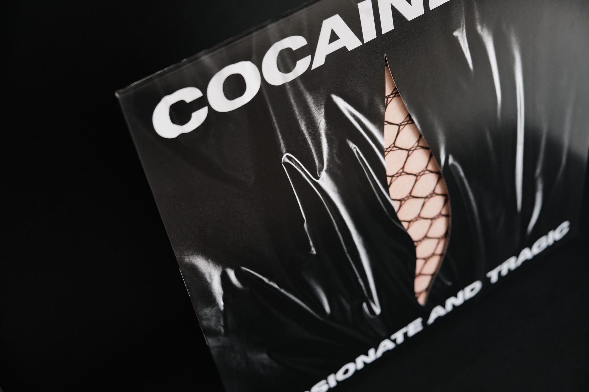 cocaine piss-PAT-vinyl-side