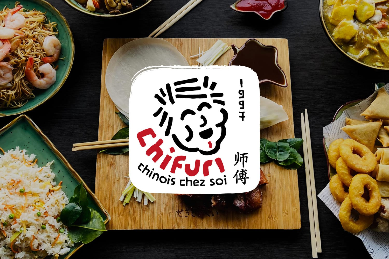 Rebranding a modern chinese family kitchen